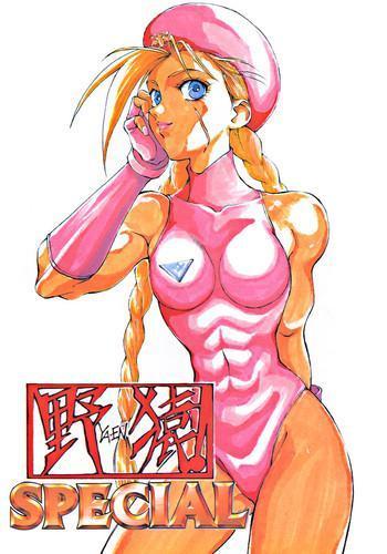 Amazing Yaen SPECIAL- Sailor moon hentai Street fighter hentai Tenchi muyo hentai Gundam hentai Doraemon hentai Ghost sweeper mikami hentai Giant robo hentai Brave express might gaine hentai Macross hentai Moldiver hentai Relatives