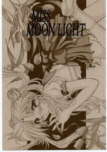 Big Penis MISS MOONLIGHT- Sailor moon hentai Training