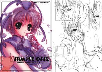 Amazing CSS2- Cardcaptor sakura hentai Doggystyle