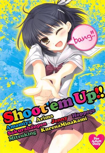 Hot Shoot'em Up!!- Prunus girl hentai Relatives