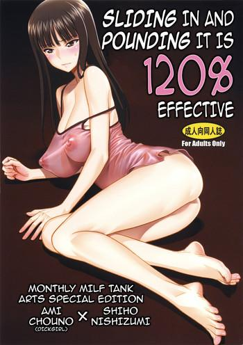 Naruto Zuryu tto Irete Zubozubo tto Yareba Gekiharitsu 120% | Sliding in and Pounding it is 120% Effective- Girls und panzer hentai Big Vibrator