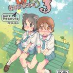 Big Ass Starfish and Coffee Vol. 3- Nichijou hentai Daydreamers